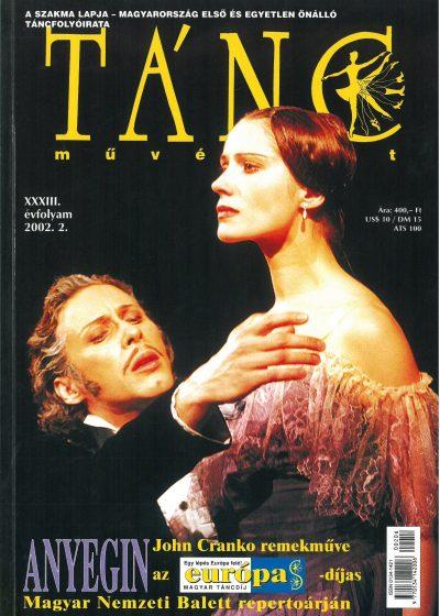 tancmuveszet-2002-2-címlap