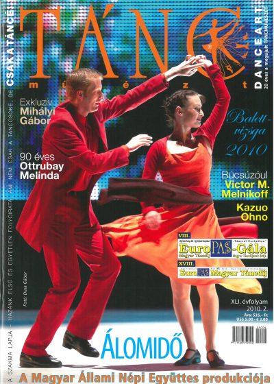 tancmuveszet-2010-2-címlap