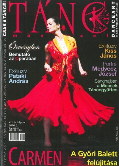 tancmuveszet-2010-3-címlap