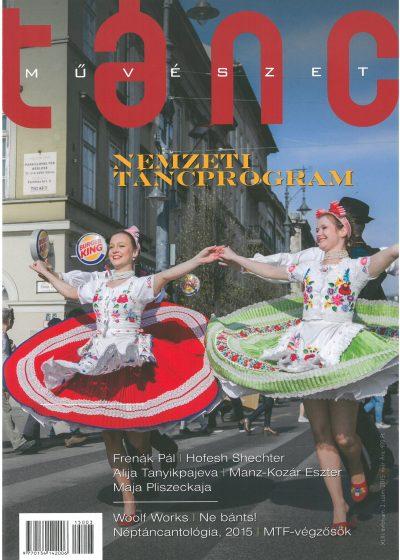 tancmuveszet-2015-2-címlap