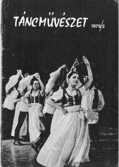 tancmuveszet-1979-2-címlap