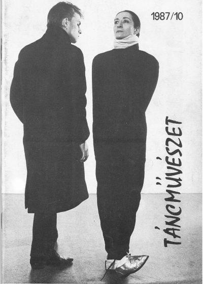 tancmuveszet-1987-10-címlap