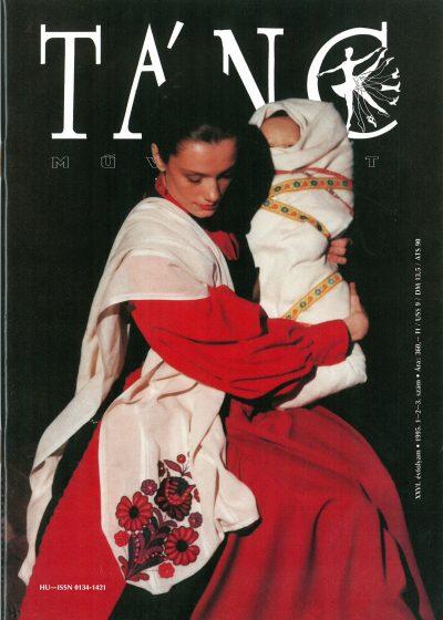tancmuveszet-1995-1-2-3-címlap
