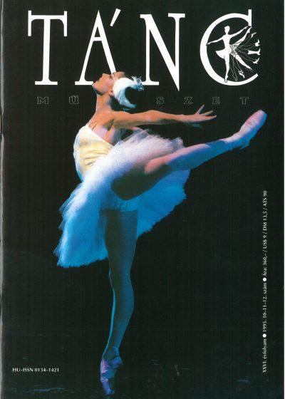 tancmuveszet-1995-10-11-12-címlap