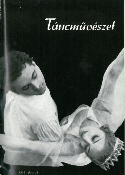 tancmuveszet-1956-7-címlap