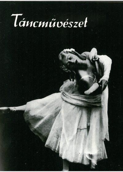 tancmuveszet-1956-8-címlap