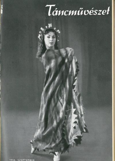 tancmuveszet-1956-9-címlap