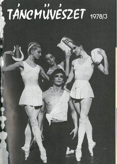 tancmuveszet-1978-3-címlap