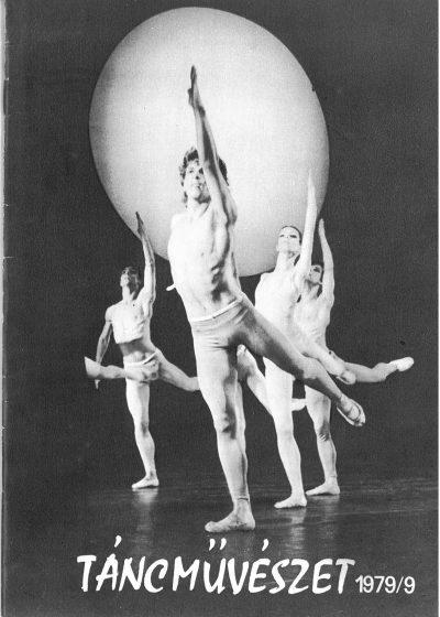 tancmuveszet-1979-9-címlap