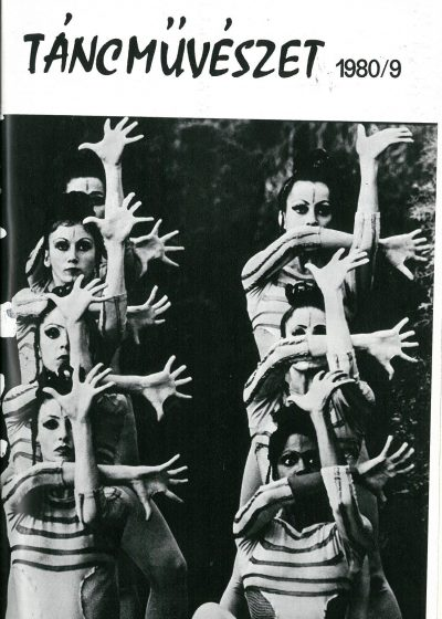 tancmuveszet-1980-9-címlap