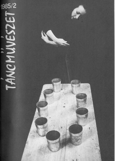 tancmuveszet-1985-2-címlap