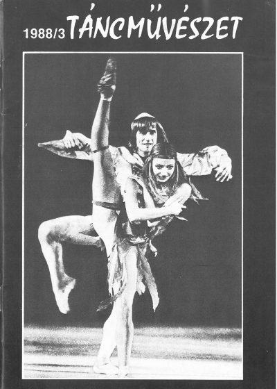 tancmuveszet-1988-3-címlap