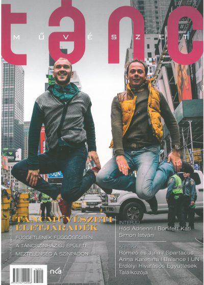 tancmuveszet-2016-4-címlap